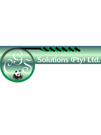 CGS Solutions (PTY) LTD