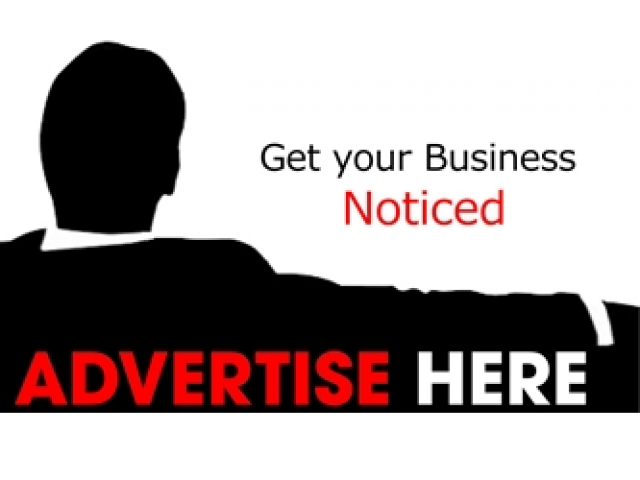 Would you like to advertise here